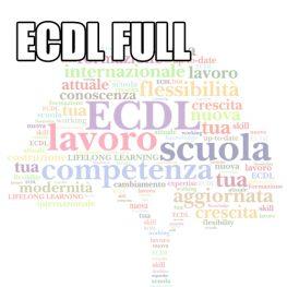 Nuova ECDL Full