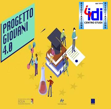 VOUCHER PROGETTO GIOVANI 4.0