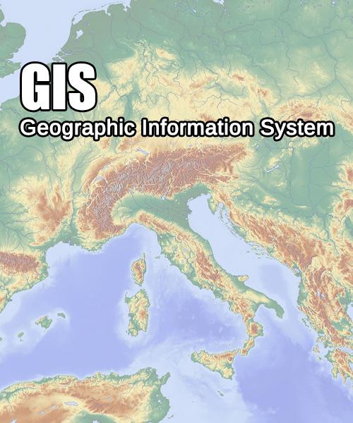 ECDL GIS Certificazione Europea