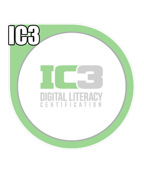 IC3 Internet and Computing Core Certification