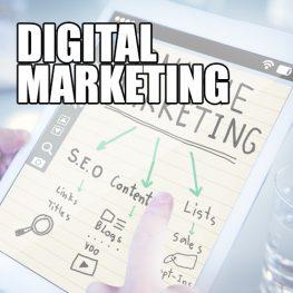 Tecnico specializzato in marketing