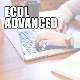 ECDL Advanced